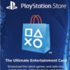 PlayStation Network Card USD $20