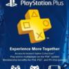 PSN Plus Membership (ASIA) - 1 Tahun